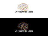 Winning minds logo