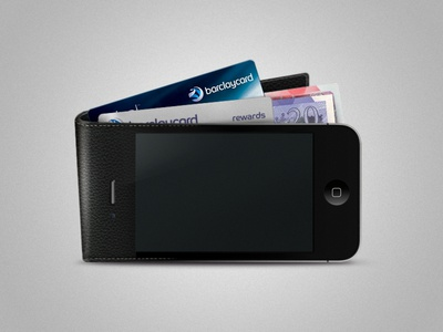 Mobile wallet mobile wallet iphone iphone 5 credit cards loyalty