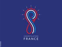 Congratulations France