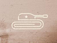 Tank Clip Logo