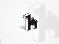 Camel House Logo