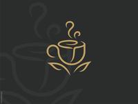 Tulip Cafe Logo
