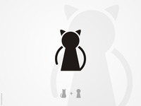 Cat Secret Logo