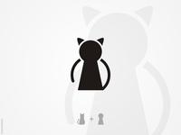 Cat Secret Logo