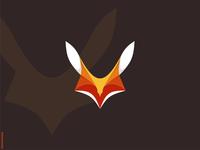 Fox + Bird
