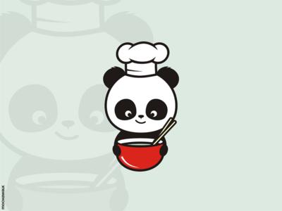 The Panda Chef