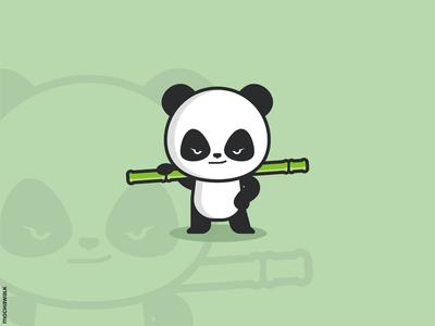 The Bad Panda