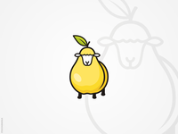 PearSheep Logo