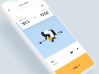016 Autonomous Drone delivery