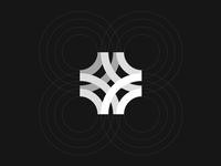 Geometry & symmetry