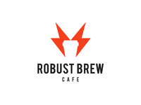 Robust Brew Cafe