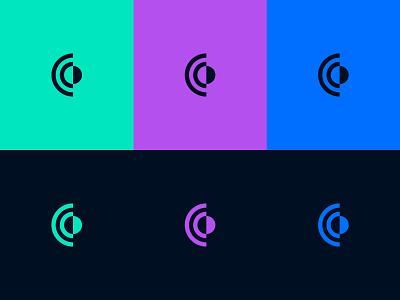 Cosmico symbol vector icon mark symbol brand identity colors symbol mark design icon visual identity logo brand design branding