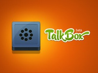 Talkbox