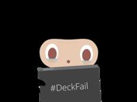 Deckfailcat