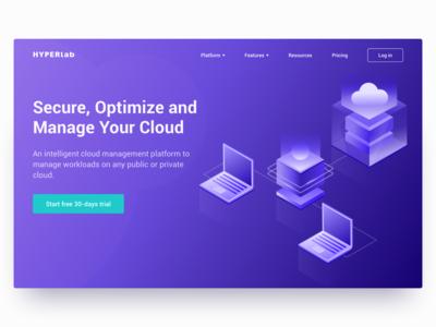 Cloud Management Platform
