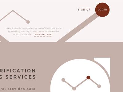 Getting Flatter... flat design web design graphic design icon design ui design ux design