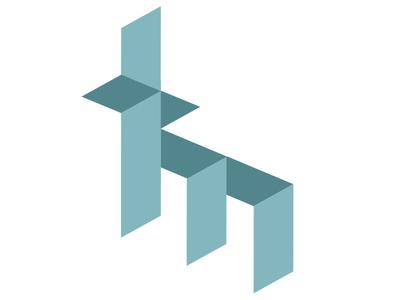 Logo Illusion branding design graphic design logo illusions