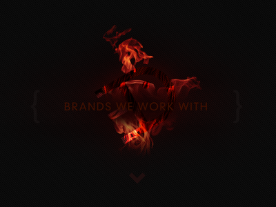 Brands we work with design graphic design creative design digital art typography