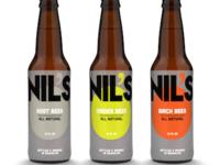 Nil's Soda