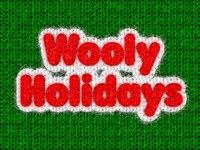 Wooly Holidays