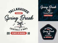 Tallahassee Spring Break