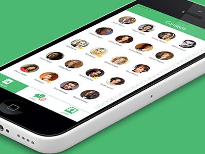 Whatsapp rebound