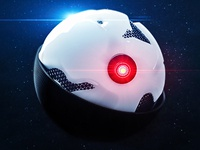 Cyborg Planet