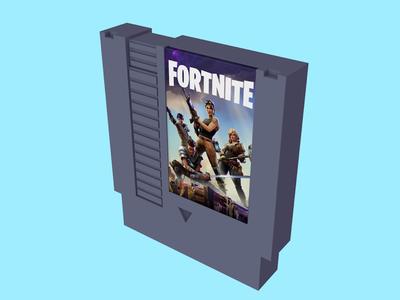 Fortnite on NES?