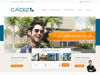 Website Cadiz