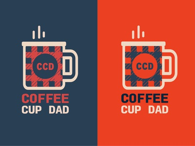 Coffee Cup Dad