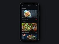Feed | App
