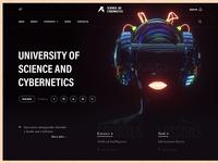 University | Concept
