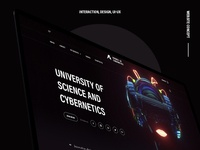 Concept website | Full