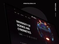 Concept website | Full