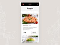 Restaurant | Delivery