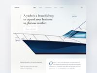 Landing Page | DailyUI