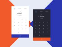 Calculator | DailyUI