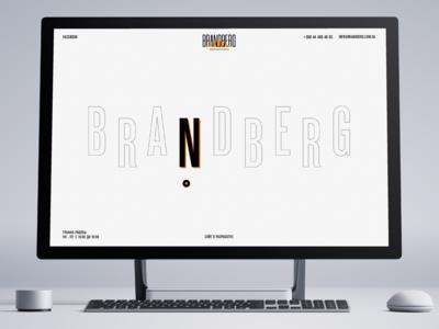 BrandBerg   Agency