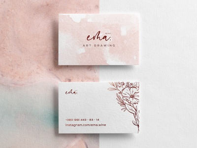 Business Card Design print graphic design creative colors typography sweet business card design identity branding logo business card