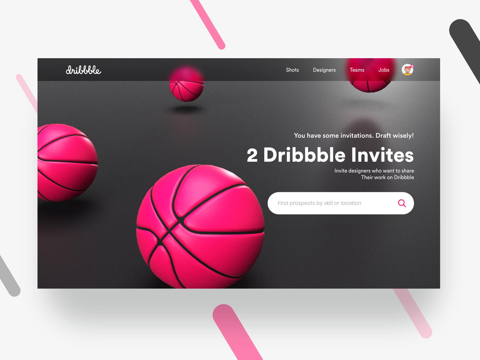 2x invite 3d