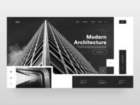 Modern Architecture - Web UI