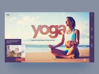 Yoga - Web UI