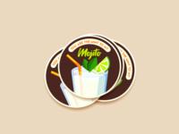 Mojito love ❤️