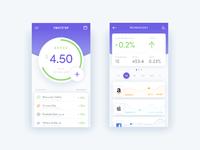 Michal jarosz 10clouds firststep app