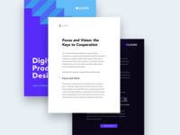 Digital Product Design Ebook by 10Clouds