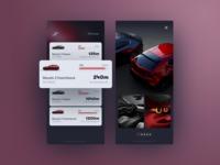 Mazda Rent Concept