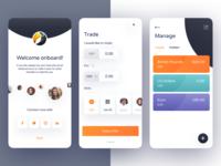 ToucanPay App