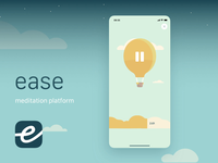 Ease App animation