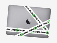 Qubit Design Tape