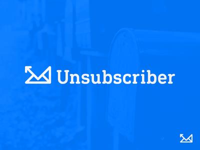 Unsubscriber Logo